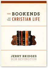 Book cover of The Bookends of the Christian Life
